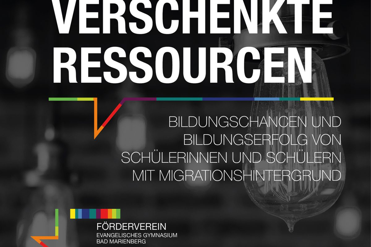 Bildungsforum am 23.01.2018 – Vortrag von Prof. Dr. Rainer Geißler