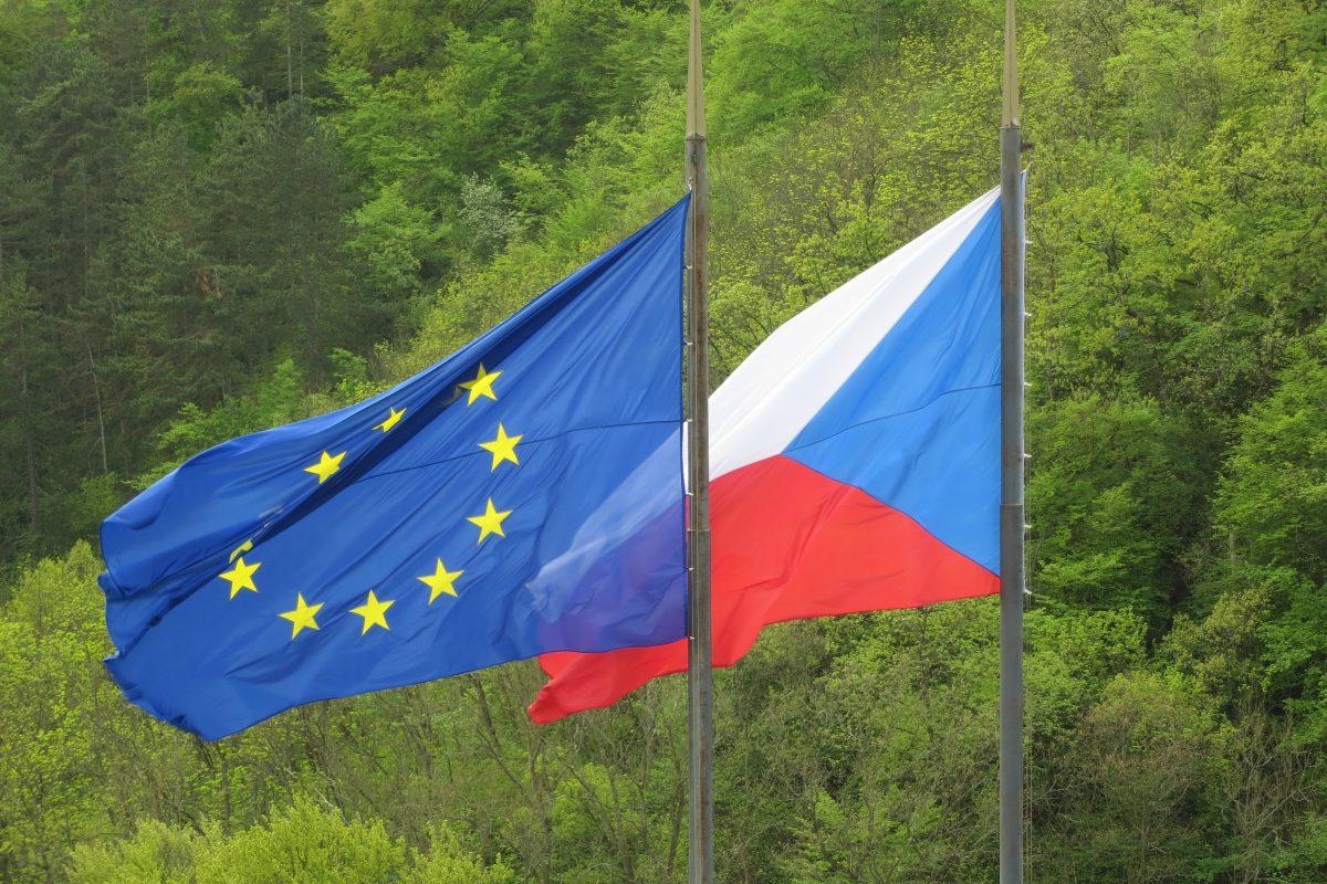 Erasmus+ Tschechien/Brandys