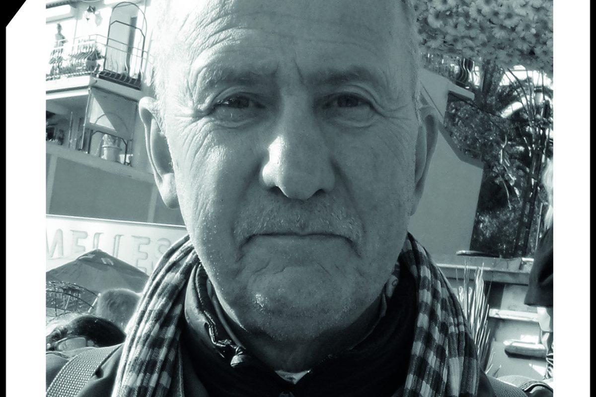 Nachruf Hermann Raffelsiefen