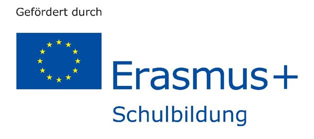 Neues Erasmus plus – Projekt erfolgreich gestartet
