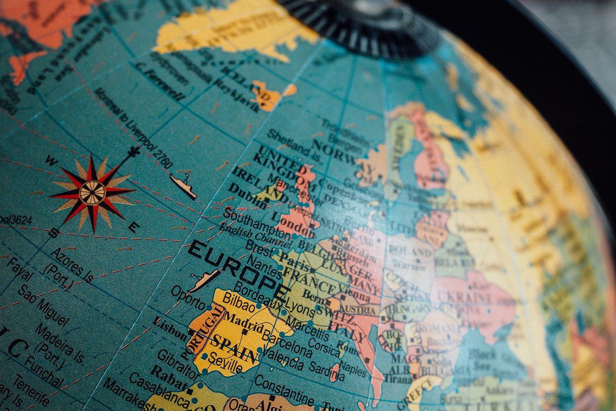 Vortrag: Quo Vadis Europa? Europa vor der Wahl
