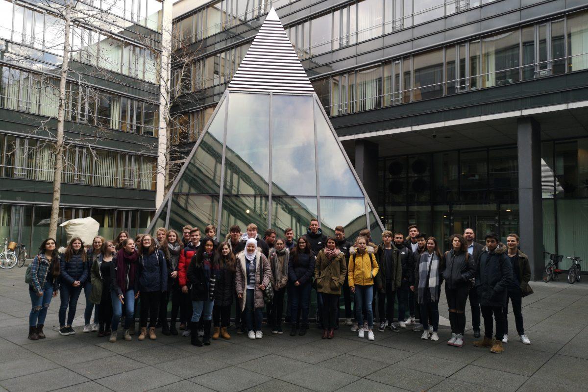 """Exkursion """"Leerstände und Wohnungsnot in Mainz"""""""