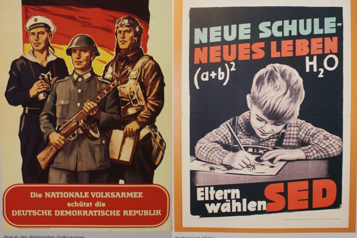 """""""Ostalgie"""" – War """"Drüben"""" alles besser?"""