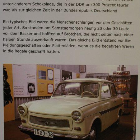 DAS Symbol der DDR