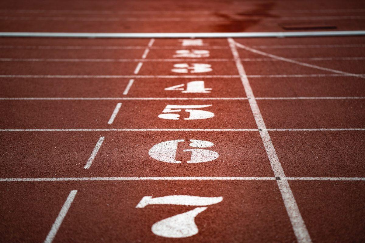 Jetzt anmelden: Jugend trainiert … Leichtathletik