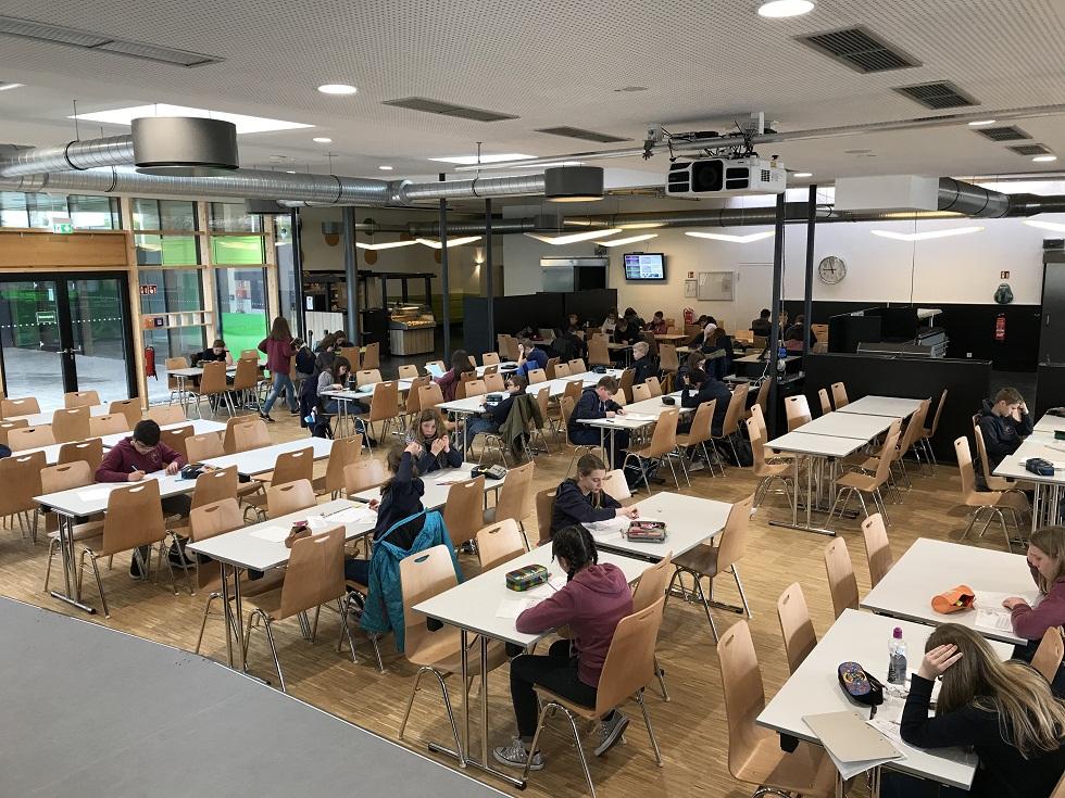 Mathematik-Wettbewerbe 2018 /2019