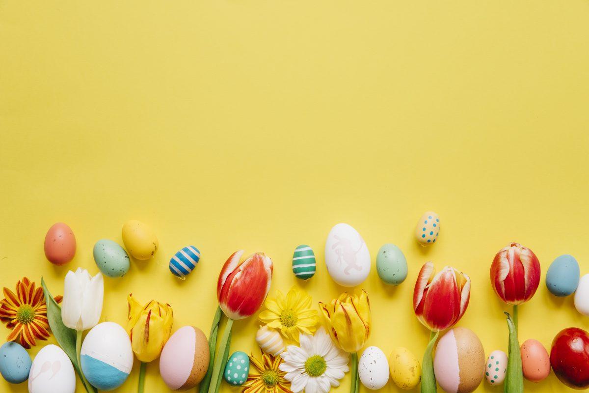 Osterferien und Erreichbarkeit der Schule