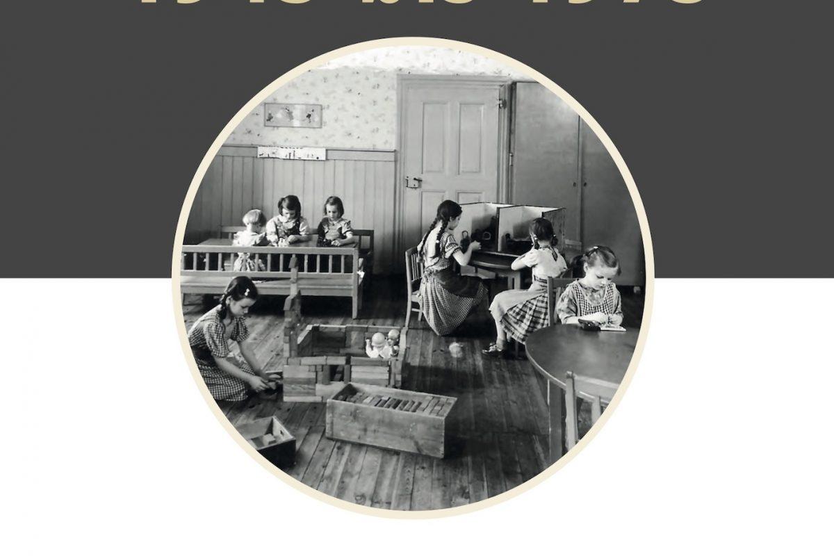 Kinder in Heimen von 1945 bis 1975 – eine Wanderausstellung der EKHN –