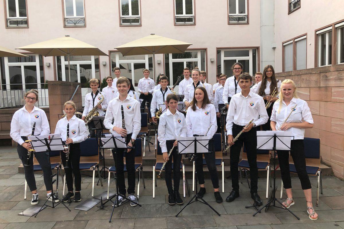 Swing Combo in Frankfurt