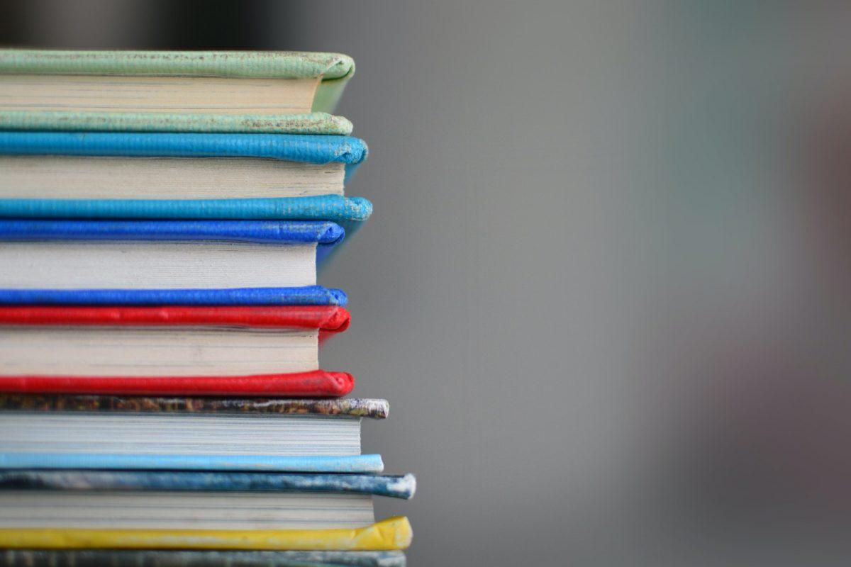 Anmeldung zur  Schulbuchausleihe gegen Gebühr