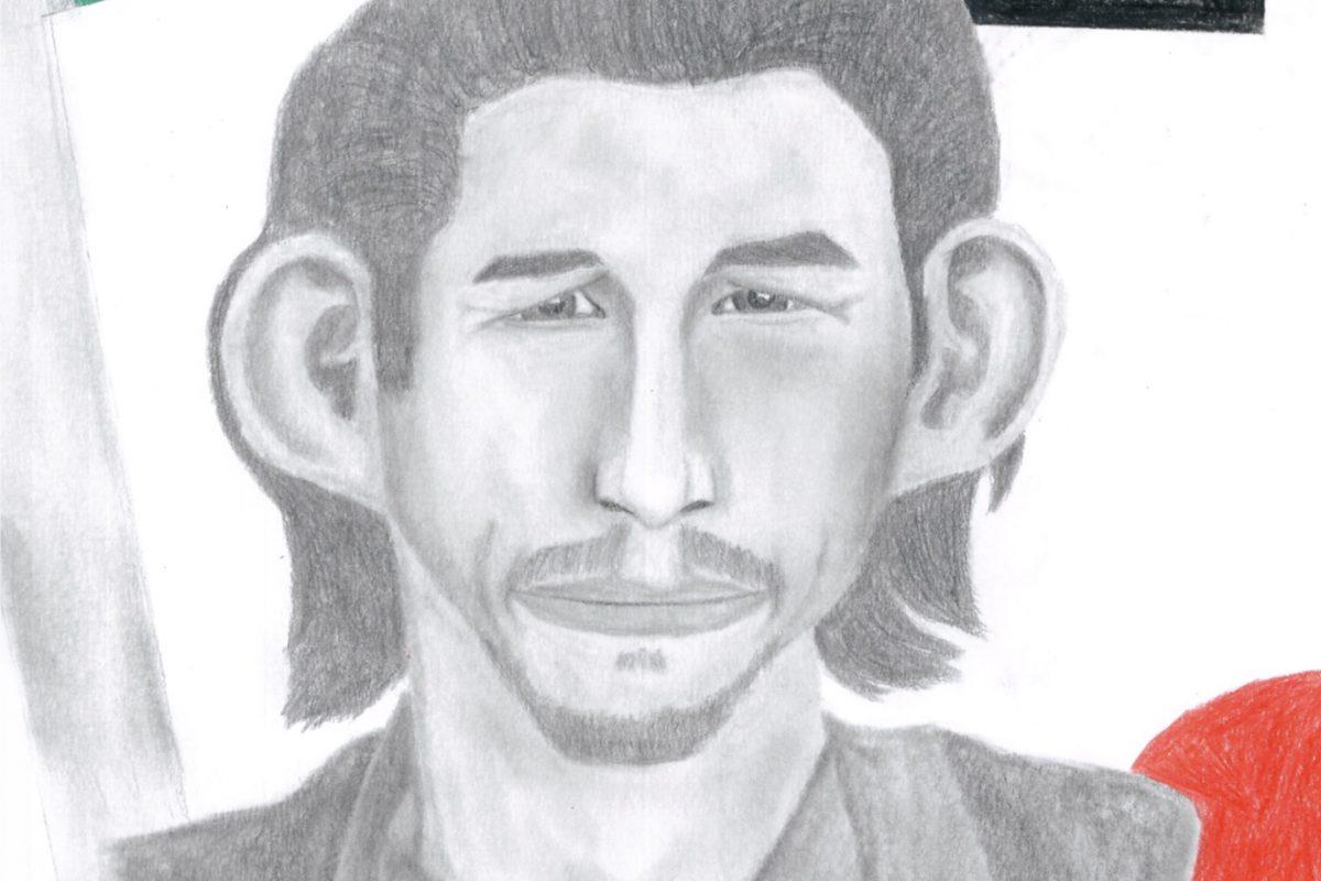 Porträt: Mein Idol