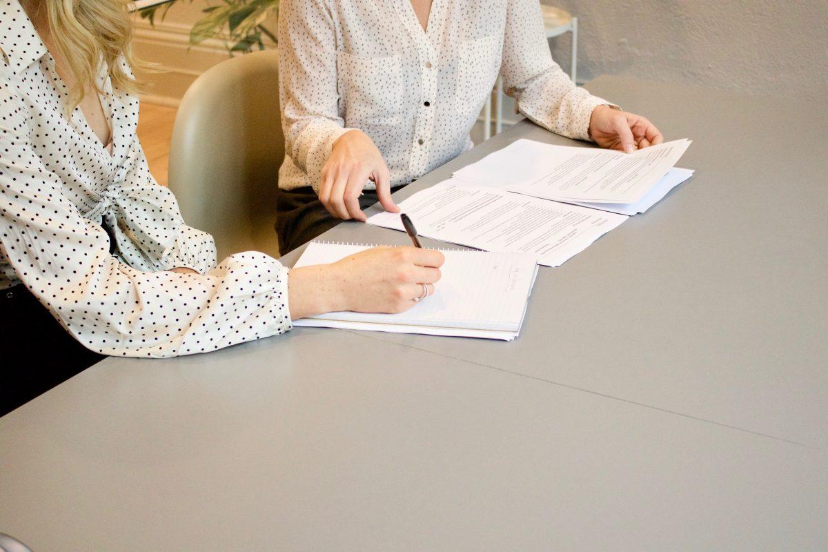 Termine für individuelle Berufs- und Studienberatung weiterhin buchbar