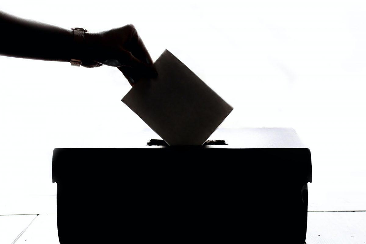 Ergebnisse der Juniorwahl zur Landtagswahl RLP