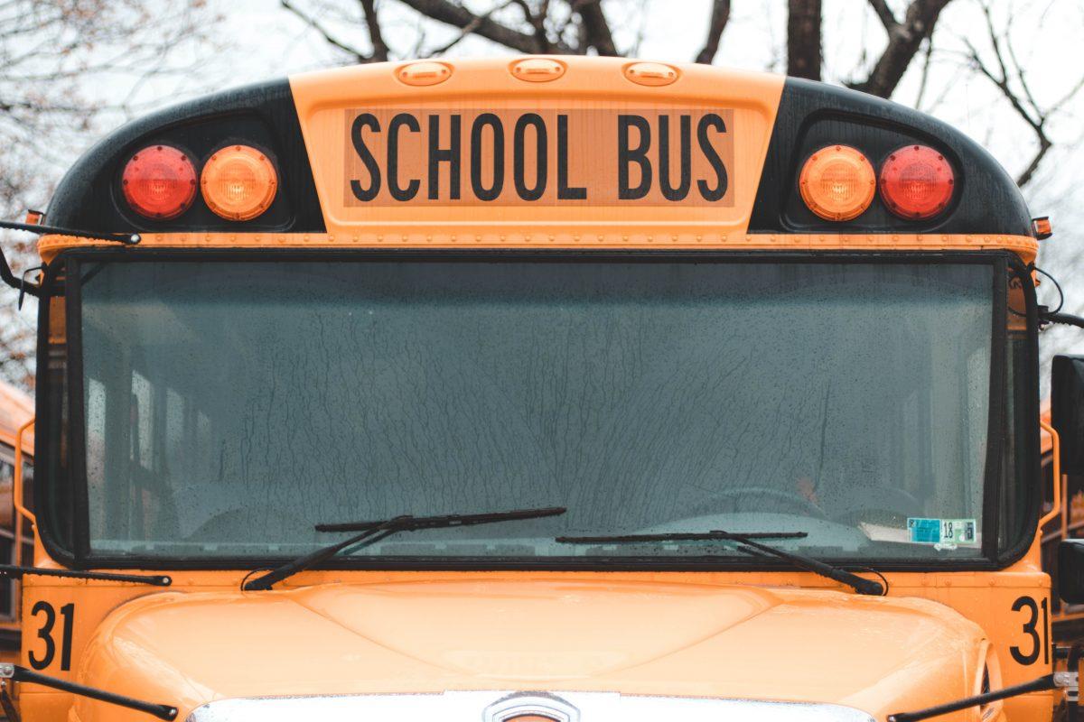 FFP2 Maskenpflicht in allen Bussen!!