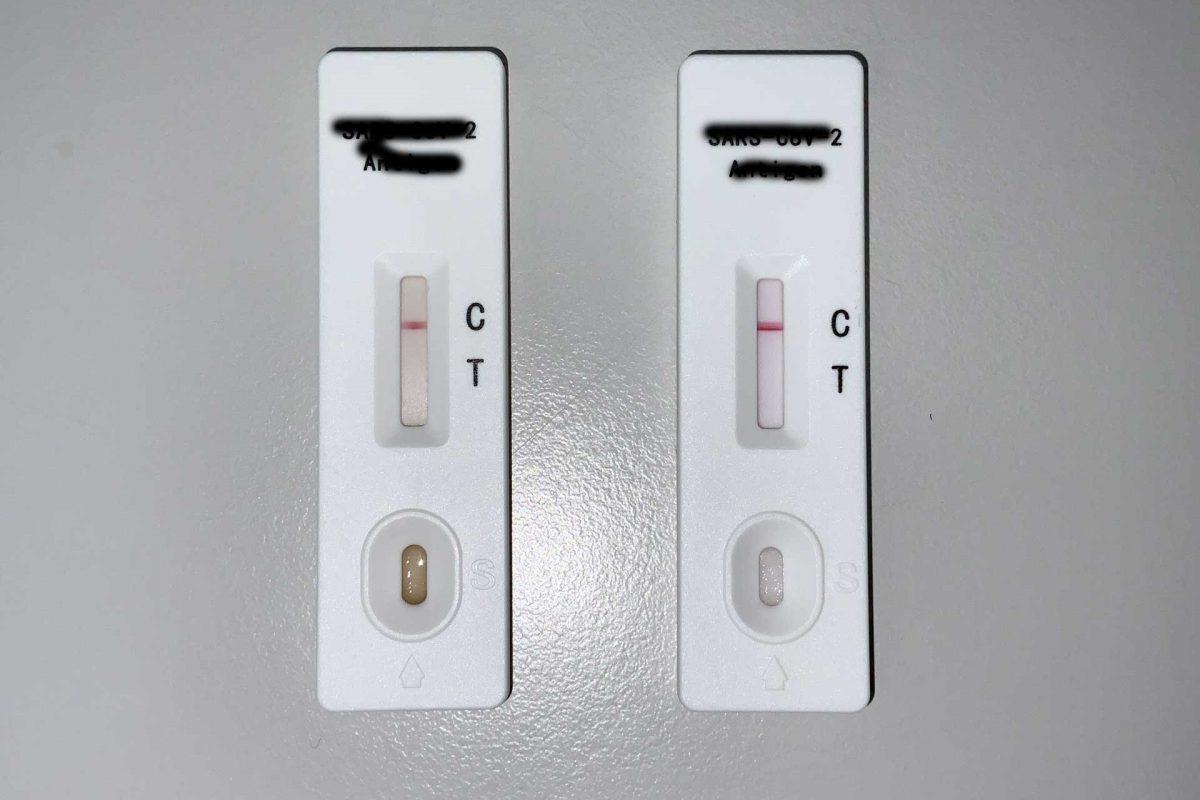"""Schnelltest vs. Energydrink"""